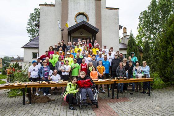 Stowarzyszenie Maraton Lednicki