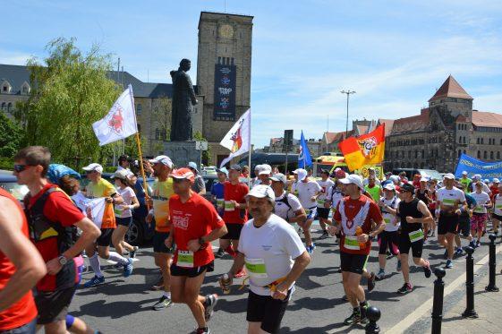 Ruszyły zapisy na XIII Maraton Lednicki 2019
