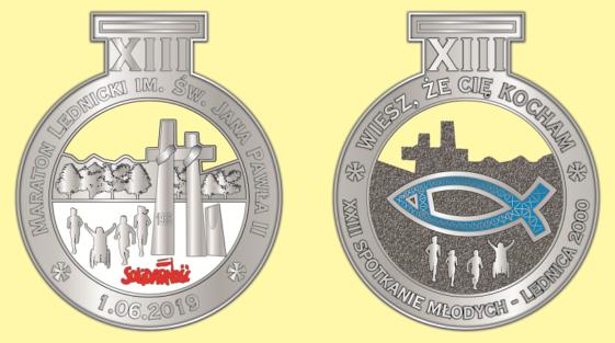 Medal dla wytrwałych 2019